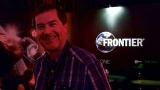 Frontier Developments готовит игру по известной кино-франшизе