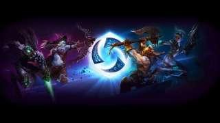 Blizzard дарят подарки в Heroes of the Storm