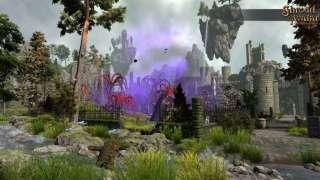Новые зоны в патчах 39 и 40 для Shroud of the Avatar