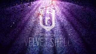 Патчнот обновления Velvet Shell для Rainbow Six: Siege