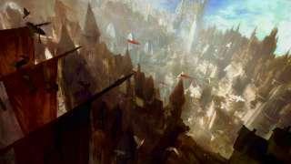 Новый эпизод «Живой истории» Guild Wars 2 ненадолго отложен