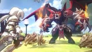 Создатели Summoners War анонсировали новую MMORPG
