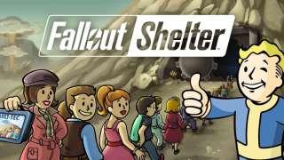 Fallout Shelter для Windows 10 требует подключения к интернету