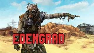 NPC в Edengrad теперь реагируют на окружающую среду