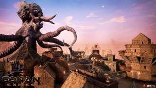 Интервью о прошлом, настоящем и будущем Conan Exiles