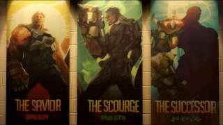 Датамайнеры нашли новые намёки на появление «Кулака смерти» в Overwatch