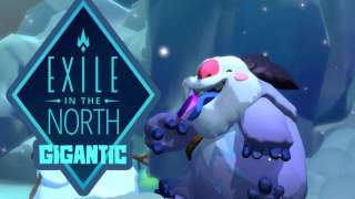 Обновление «Exile in the North» в Gigantic