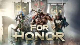 Началось открытое бета-тестирование For Honor