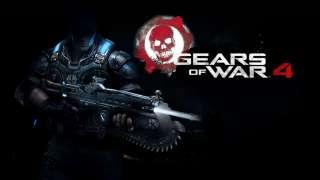 Мультиплеер Gears of War 4 пополнился двумя новыми картами