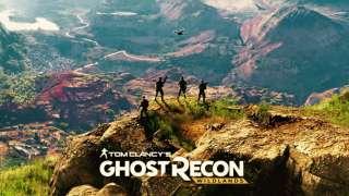 Открытое бета-тестирование Ghost Recon: Wildlands на подходе