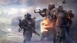 Выход Destiny 2 в 2017 году подтверждён