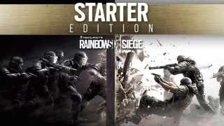 Стартовое издание Rainbow Six: Siege теперь навсегда доступно для покупки