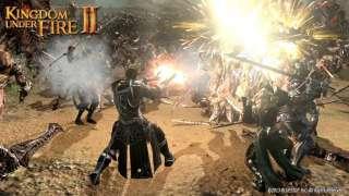 Будущее Kingdom Under Fire 2: новые герои, развитие городов, сотни юнитов, VR и другое