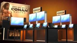 Conan Exiles стала поддерживать моды, новый контент покажут на GDC и PAX East