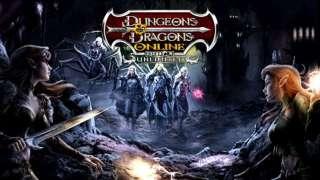 В Dungeons and Dragons Online раздают боевого компаньона всем подписчикам