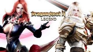 Стала известна дата корейского ЗБТ Dragon Nest 2: Legend