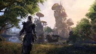 Разработчики рассказали, каким мы увидим Морровинд в The Elder Scrolls Online
