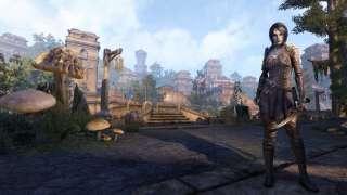 Скриншоты дополнения Morrowind для The Elder Scrolls Online