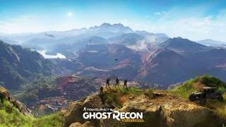 Системные требования Ghost Recon: Wildlands