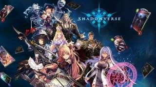 В Shadowverse появятся герои из Street Fighter V
