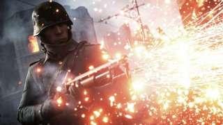 Подробности Зимнего обновления для Battlefield 1