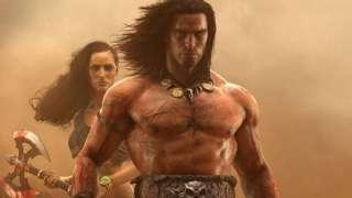 Важность наготы в Conan Exiles