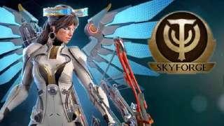 Skyforge выйдет на PS4