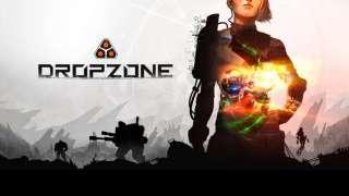 Dropzone вышла в раннем доступе Steam