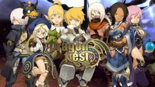 Новый рейд в Dragon Nest