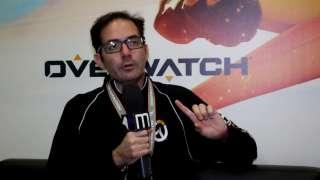 Джефф Каплан ответил на несколько вопросов по Overwatch