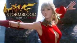 Полнометражный трейлер и стоимость расширения «Stormblood» для MMORPG Final Fantasy XIV