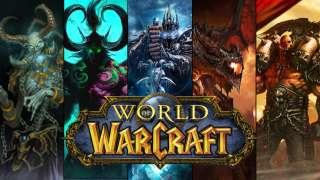 В World of Warcraft повысили шанс выпадения легендарных предметов