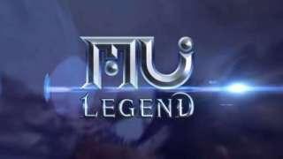 Начался второй этап ЗБТ MU Legend