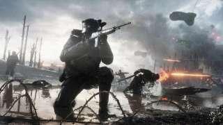В Battlefield 1 появится режим «Линия фронта»