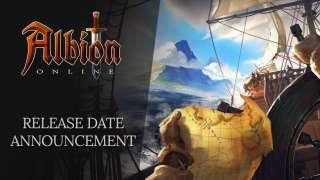Объявлена дата выхода Albion Online