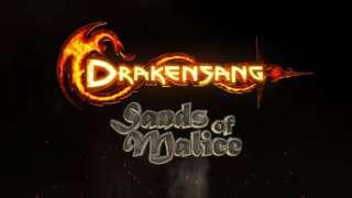 Представлен трейлер крупного обновления для Drakensang Online