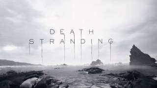 Хидео Кодзима рассказал про мультиплеер в Death Stranding
