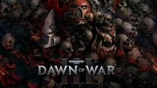 Стартовал прием заявок на ЗБТ Warhammer 40,000: Dawn of War 3