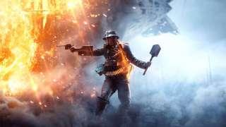 В Battlefield 1 нашли зомби и пасхалку Dark Souls