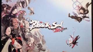 Состоялся анонс Blade & Soul: Table Arena для VR