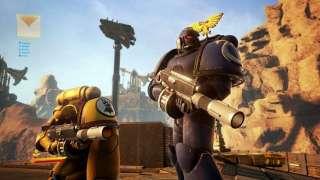 В Warhammer 40.000: Eternal Crusade скоро можно будет играть бесплатно