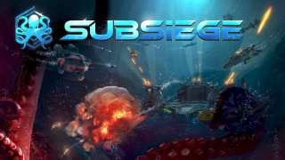 Subsiege выйдет в раннем доступе
