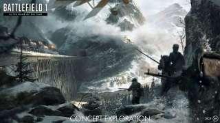 Следующее DLC для Battlefield 1 будет посвящено Российской Империи, «Они не пройдут» выйдет 14 марта