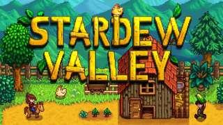 В Stardew Valley скоро появится мультиплеер
