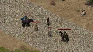 В Wild Terra добавят систему славы