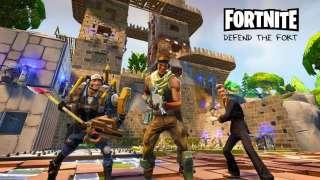 В этом году появится возможность сыграть в Fortnite