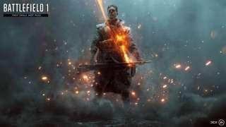 Новый трейлер DLC «Они не пройдут» для Battlefield 1