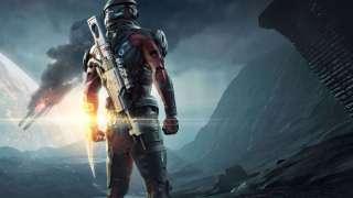 BioWare отменила тестирование мультиплеера Mass Effect: Andromeda