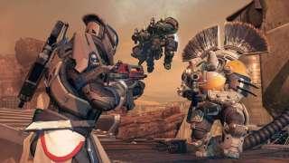 Игроки смогут перенести своих персонажей в Destiny 2