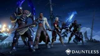 Разработчики Dauntless рассказали о гильдиях